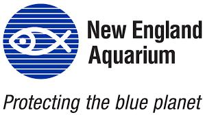 new england aquarium charity logo